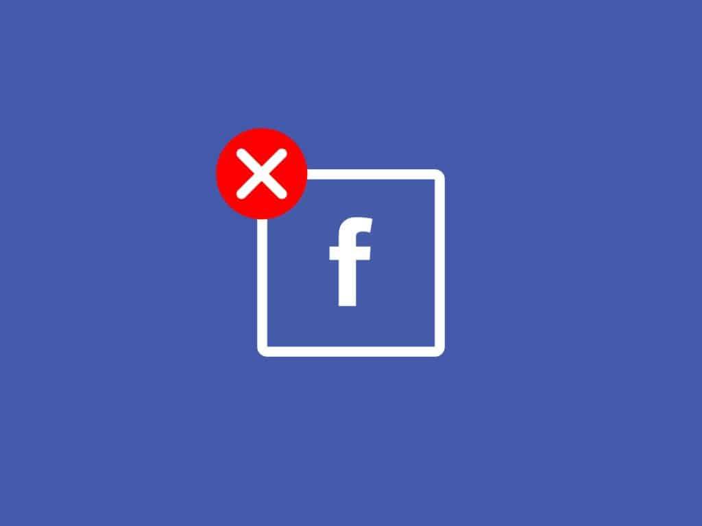 guida illustrata come uscire da facebook