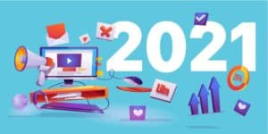 digital marketing nel 2021