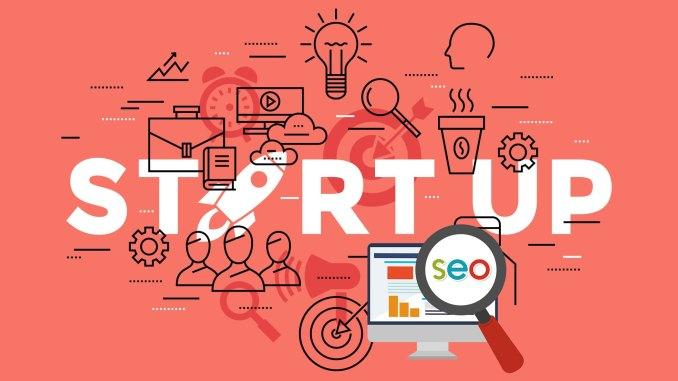 seo per le startup